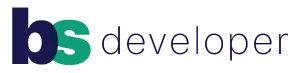 BS – Developer